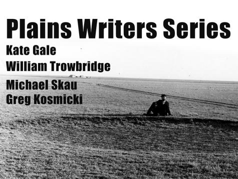 Fall 2014 Plains Writers Series