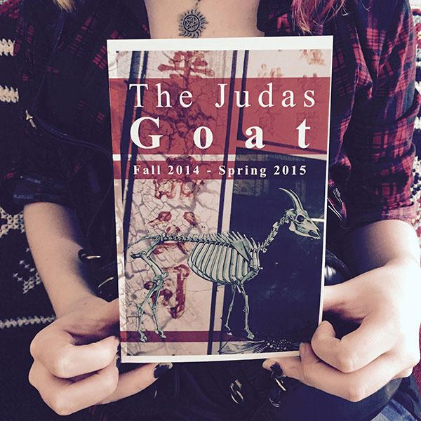 Judas Goat 2014-2015
