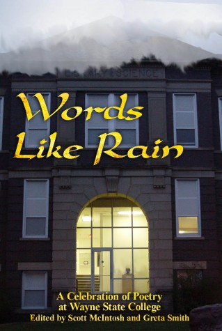 Words Like Rain: A Celebration of Poetry