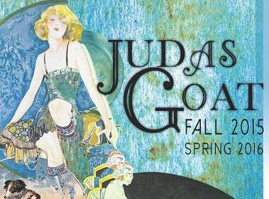 New Judas Goat 2015-2016 available on Amazon