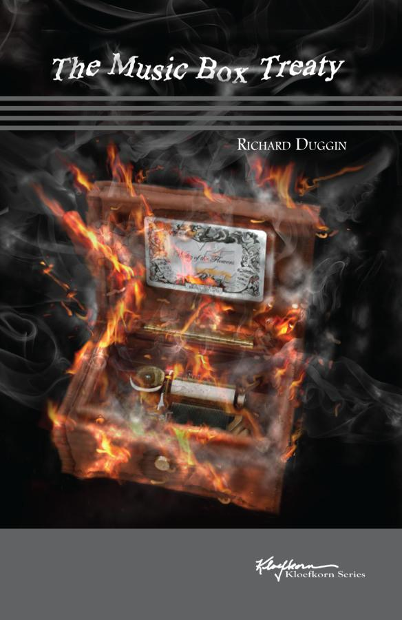 Music Box Treaty by Richard Duggin