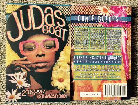 "Judas Goat 2016-2017 ""50th Anniversary Edition"""
