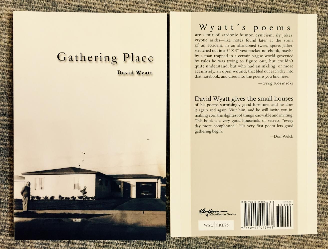 Gathering Place by David Wyatt