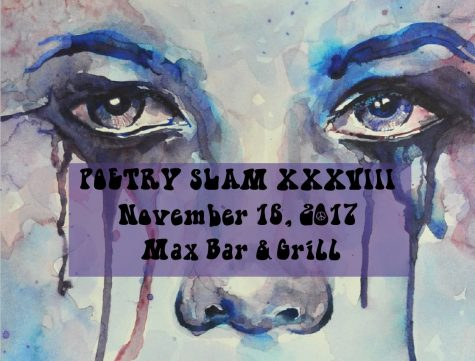 Poetry Slam 38!!! @ 7pm in Wayne America