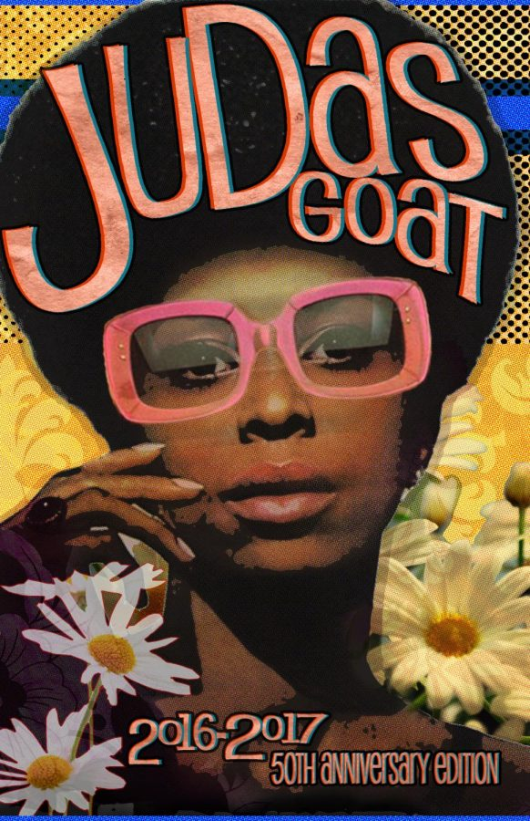 Judas Goat 2016-2017: 50th Anniversary Edition