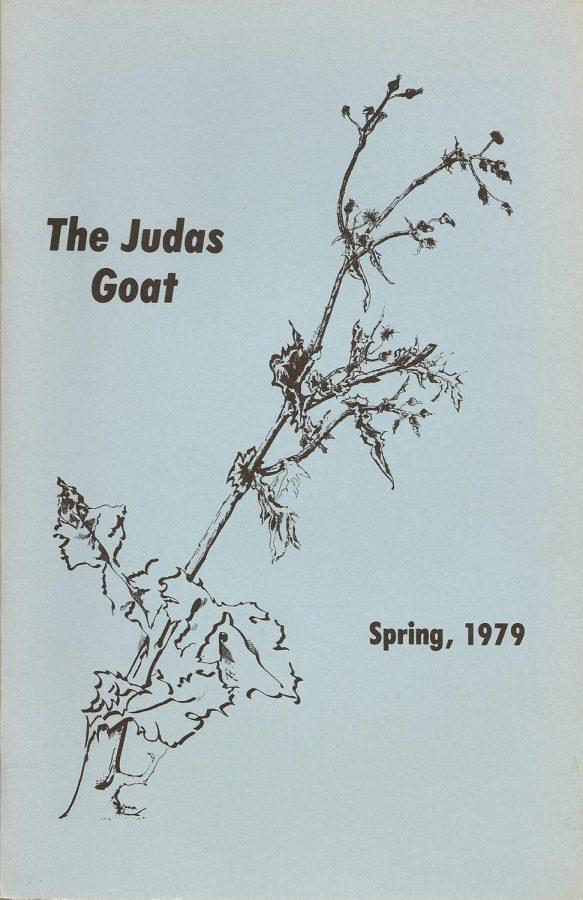 Judas Goat 1978-1979