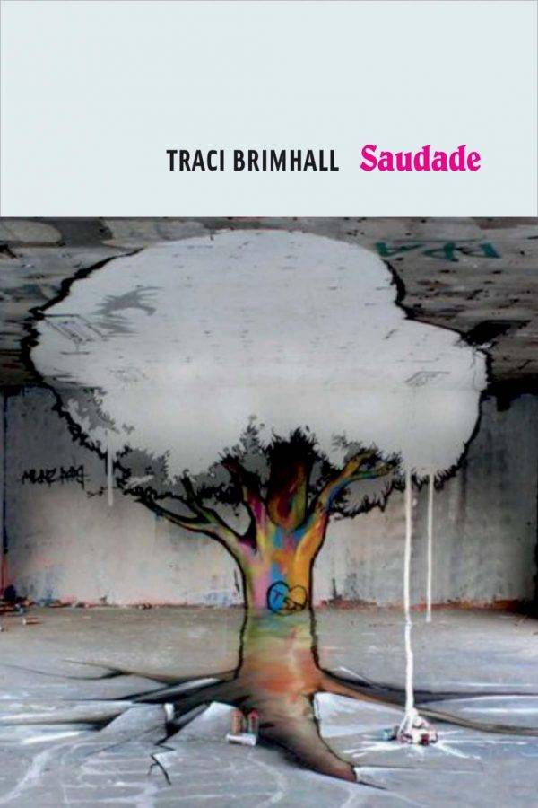 BOOK REVIEW: Saudade by Traci Brimhall