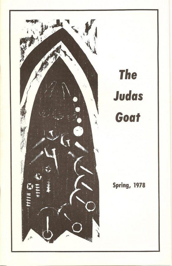 Judas Goat 1977-1978