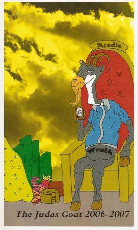 Judas Goat 2006-2007