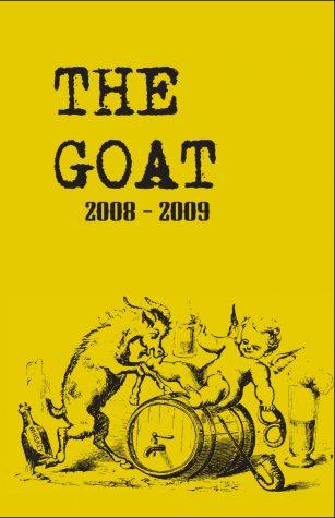 Judas Goat 2008-2009