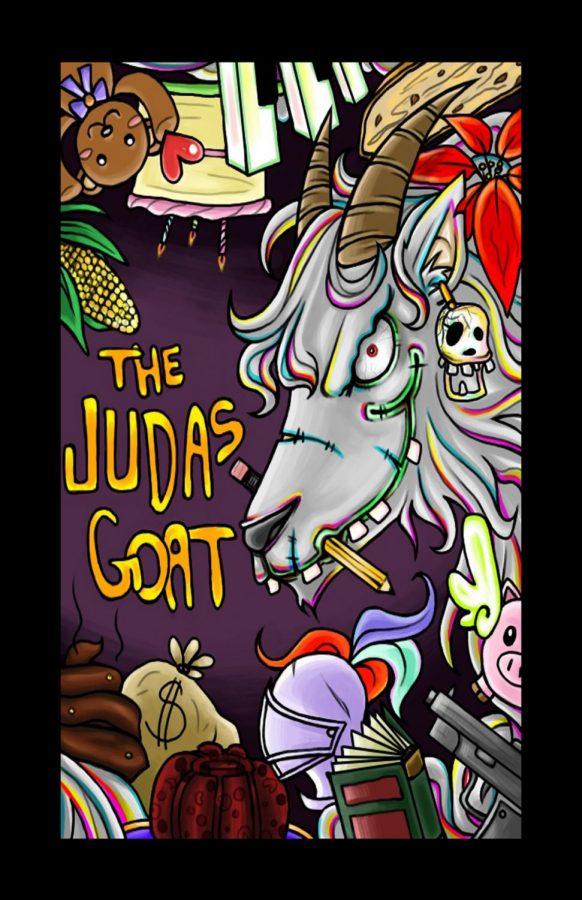 Judas Goat 2009-2010