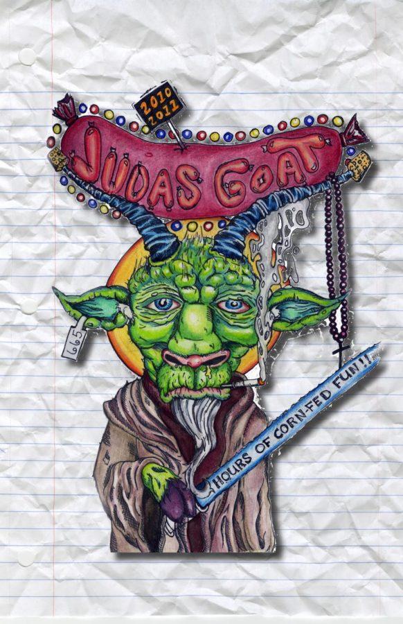 Judas Goat 2010-2011