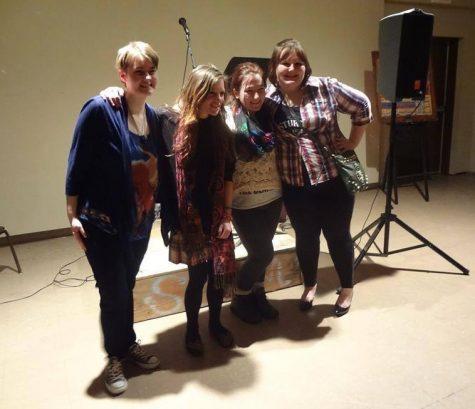 Poetry Slam 31! Spring 2014