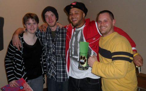 Poetry Slam 28! Fall 2012