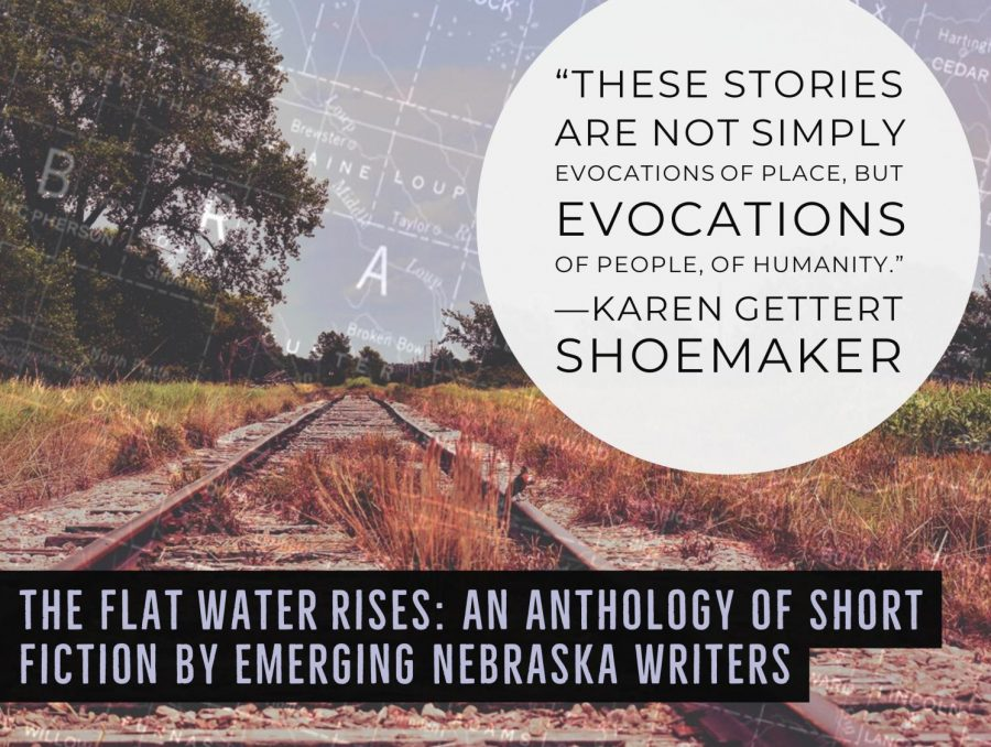 The Flat Water Rises: An Anthology of Short Fiction by Emerging Nebraska Writers