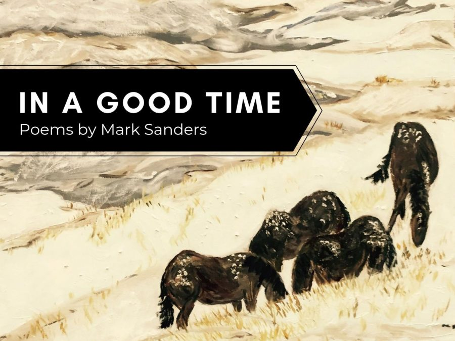 In a Good Time by Mark Sanders