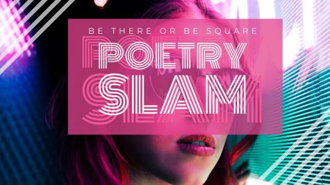 Poetry Slam 42! November 21st, 2019