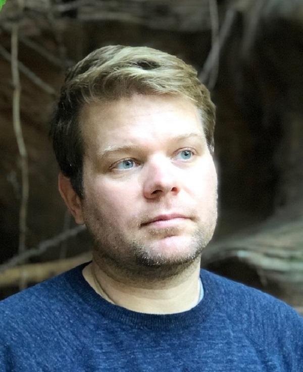 MINI INTERVIEW: Theodore Wheeler