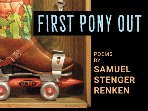 First Pony Out by Samuel Stenger Renken