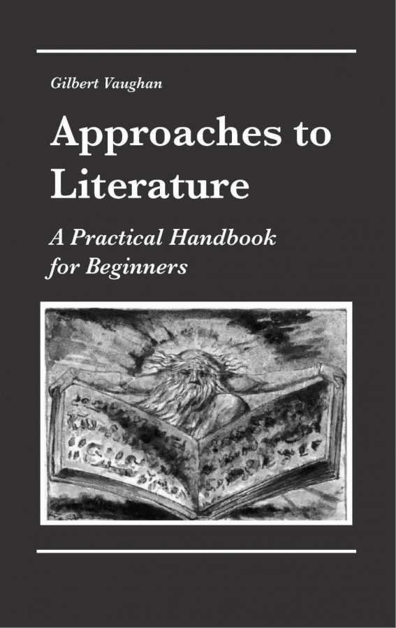 Approaches to Literature: A Practical Handbook for Beginners